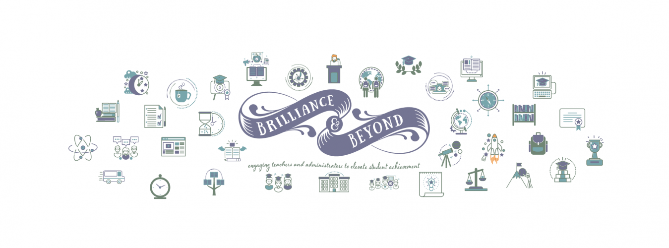 Brilliance and Beyond LLC Educational Consulting Icon Banner